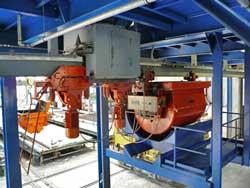 Draaikubel betonma international - Bekleed beton ...